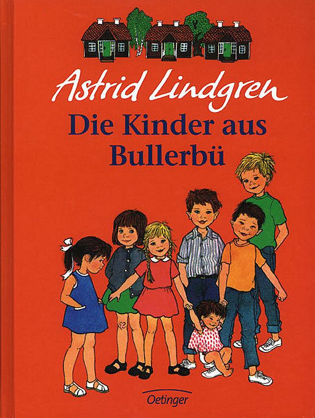 690319e759 Die Kinder aus Bullerbü, Gesamtausgabe Buch versandkostenfrei ...
