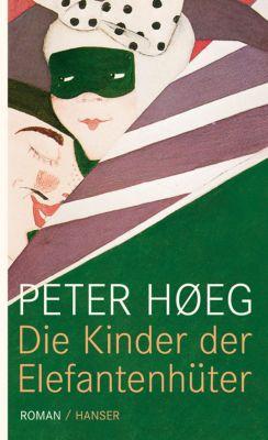Die Kinder der Elefantenhüter, Peter Høeg