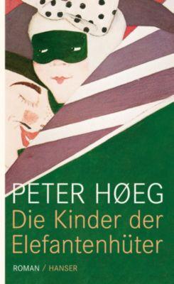 Die Kinder der Elefantenhüter, Peter Hoeg