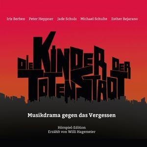 Die Kinder Der Toten Stadt (Hörspiel-Edition), Diverse Interpreten
