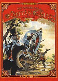 Die Kinder Des Kapit N Grant Buch Bei Bestellen