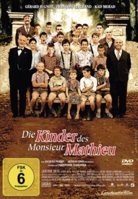 Die Kinder des Monsieur Mathieu, Diverse Interpreten
