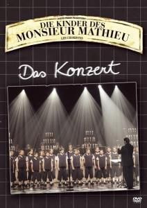 Die Kinder des Monsieur Mathieu - Das Konzert, Kinder Des Monsieur Mathieu