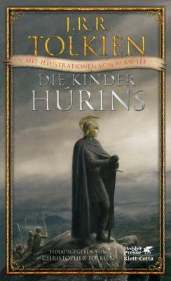 Die Kinder Húrins, J.R.R. Tolkien