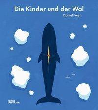 Die Kinder und der Wal, David Frost