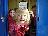 Die Kinder vom Napf - Produktdetailbild 1