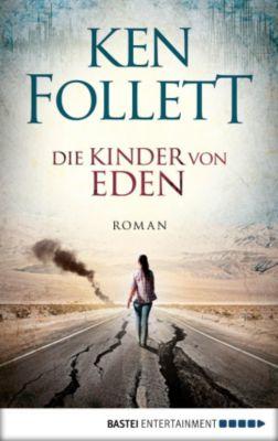 Die Kinder von Eden, Ken Follett