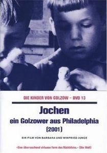 Die Kinder von Golzow - Jochen - Ein Golzower aus Philadelphia, Barbara Junge, Winfried Junge