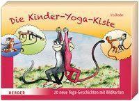Die Kinder-Yoga-Kiste - Iris Binder |