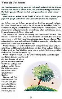 Die Kinderbibel von Jörg Zink - Produktdetailbild 5
