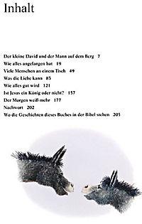Die Kinderbibel von Jörg Zink - Produktdetailbild 2
