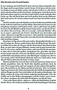 Die Kinderbibel von Jörg Zink - Produktdetailbild 3