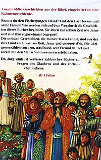 Die Kinderbibel von Jörg Zink - Produktdetailbild 1