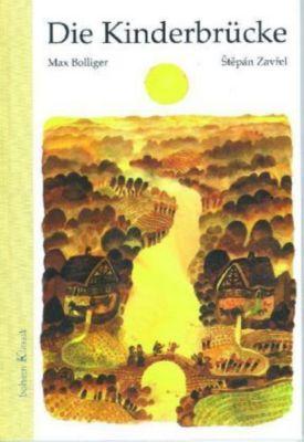 Die Kinderbrücke, Max Bolliger