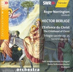 Die Kindheit Christi, Hector Berlioz