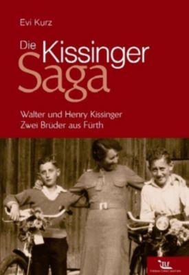 Die Kissinger-Saga, Evi Kurz
