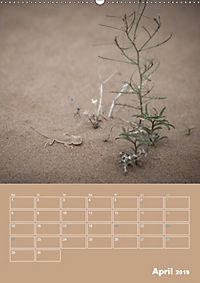 Die Kizilkum-Wüste in Usbekistan - Zwischen Rauheit und Romantik (Wandkalender 2019 DIN A2 hoch) - Produktdetailbild 4