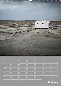 Die Kizilkum-Wüste in Usbekistan - Zwischen Rauheit und Romantik (Wandkalender 2019 DIN A2 hoch) - Produktdetailbild 5