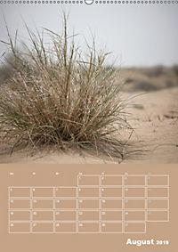Die Kizilkum-Wüste in Usbekistan - Zwischen Rauheit und Romantik (Wandkalender 2019 DIN A2 hoch) - Produktdetailbild 8