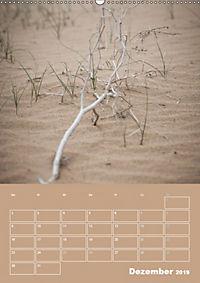 Die Kizilkum-Wüste in Usbekistan - Zwischen Rauheit und Romantik (Wandkalender 2019 DIN A2 hoch) - Produktdetailbild 12