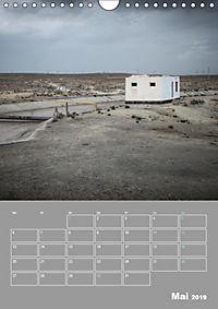 Die Kizilkum-Wüste in Usbekistan - Zwischen Rauheit und Romantik (Wandkalender 2019 DIN A4 hoch) - Produktdetailbild 5