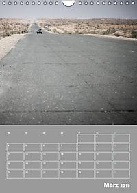 Die Kizilkum-Wüste in Usbekistan - Zwischen Rauheit und Romantik (Wandkalender 2019 DIN A4 hoch) - Produktdetailbild 3