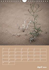 Die Kizilkum-Wüste in Usbekistan - Zwischen Rauheit und Romantik (Wandkalender 2019 DIN A4 hoch) - Produktdetailbild 4
