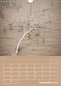 Die Kizilkum-Wüste in Usbekistan - Zwischen Rauheit und Romantik (Wandkalender 2019 DIN A4 hoch) - Produktdetailbild 12