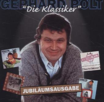 Die Klassiker, 1 CD-Audio, Gerhard Polt