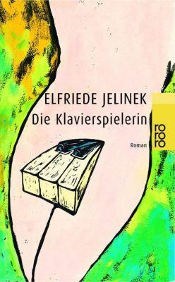 Die Klavierspielerin, Elfriede Jelinek