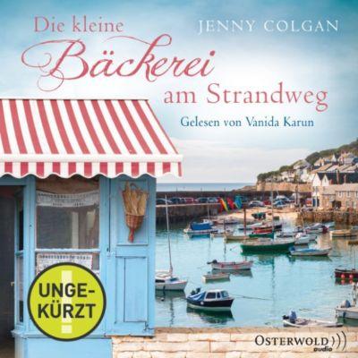 Die kleine Bäckerei am Strandweg: Die kleine Bäckerei am Strandweg, Jenny Colgan