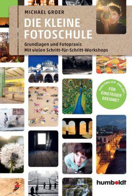 Die kleine Fotoschule, Michael Groer