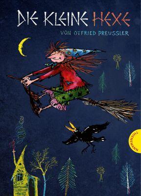 Die kleine Hexe, Otfried Preußler