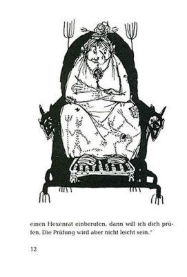 die kleine hexe buch von otfried preußler portofrei - weltbild.de