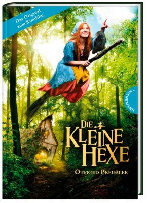 Die kleine Hexe - Das Original zum Kinofilm, Otfried Preußler