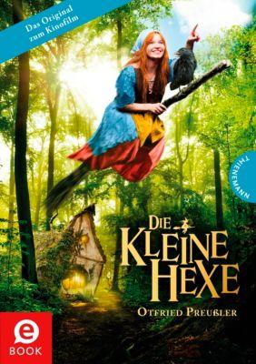 Die kleine Hexe – Filmbuch, Otfried Preußler