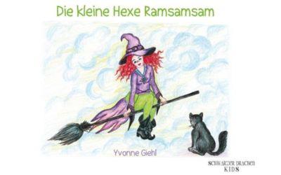 Die kleine Hexe Ramsamsam - Yvonne Giehl pdf epub