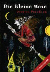 Die kleine Hexe, Schulausgabe, Otfried Preußler