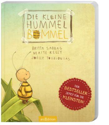 Die kleine Hummel Bommel, Britta Sabbag, Maite Kelly