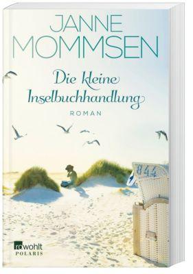 Die kleine Inselbuchhandlung, Janne Mommsen