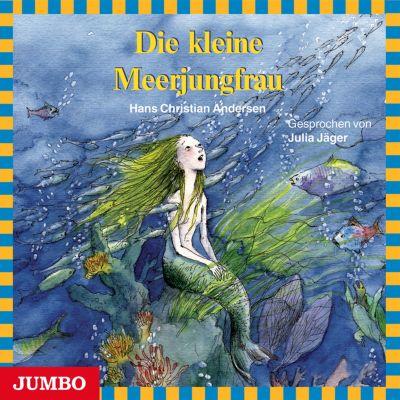 Die kleine Meerjungfrau, Ilse Bintig, Hans Christian Andersen