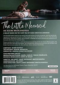 Die kleine Meerjungfrau (Ballett) - Produktdetailbild 1