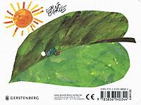 Die kleine Raupe Nimmersatt, kleine Ausgabe - Produktdetailbild 2
