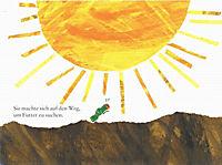 Die kleine Raupe Nimmersatt, kleine Ausgabe - Produktdetailbild 4