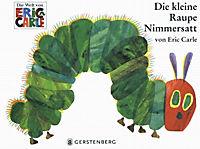 Die kleine Raupe Nimmersatt, kleine Ausgabe - Produktdetailbild 1