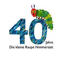 Die kleine Raupe Nimmersatt, Pop-up-Ausgabe - Produktdetailbild 2