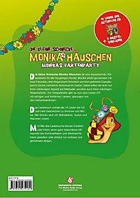 Die Kleine Schnecke Monika Häuschen: Monikas Gartenparty - Das Liederbuch - Produktdetailbild 1