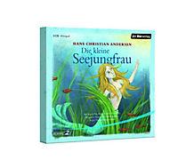 Die kleine Seejungfrau, 1 Audio-CD - Produktdetailbild 1