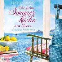 Die kleine Sommerküche am Meer, 2 MP3-CDs, Jenny Colgan