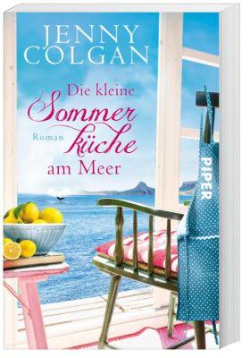 Die kleine Sommerküche am Meer, Jenny Colgan